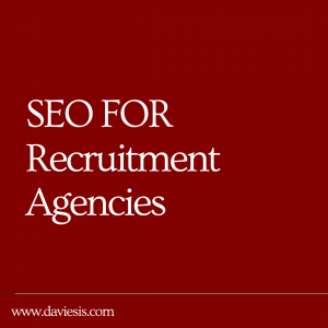 Case Study on SEO for Recruitment Agencies