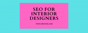 Interior Design SEO